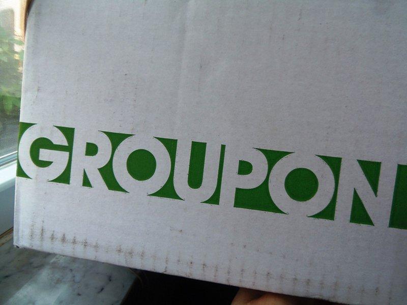 Groupon Free Shipping