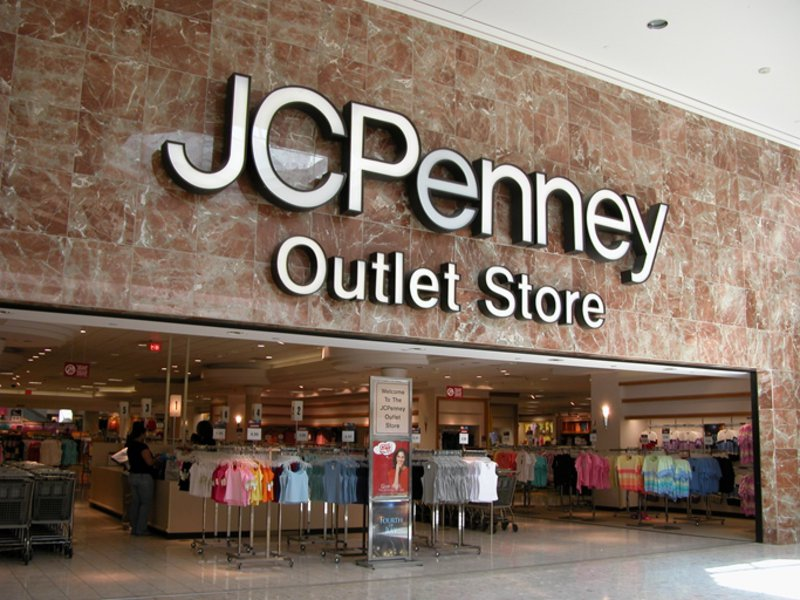JCPenney Free Shipping