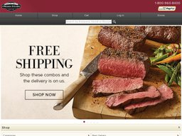 Omaha steaks free shipping coupon code 2018